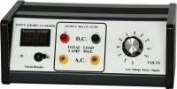 Strømforsyning 12 AC/DC 5A med display