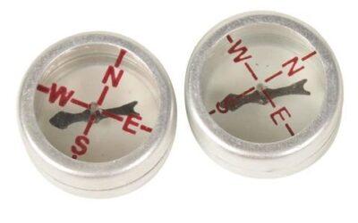 Minikompas Ø 20 mm
