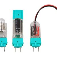 Adapter for Håndgenerator Genecon 3V