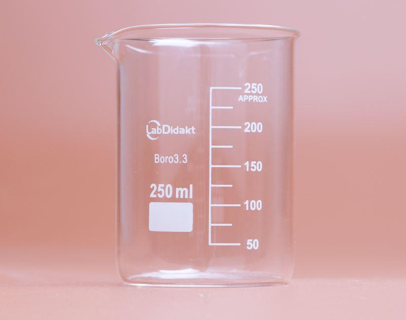 Bægerglass 250 ml