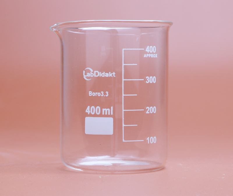 Bægerglas 400 ml (8 stk.)
