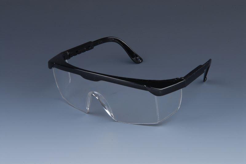 Beskyttelsesbriller, komfort