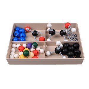 Molekylemodeller