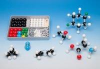 Molekylebyggesæt (Molymod 001)