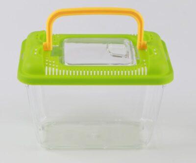 Akvarium i plast 2 l