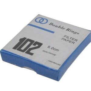 Filterpapir Ø 90 mm (100 stk)