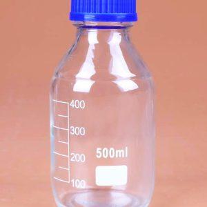 Standflaske 500 ml