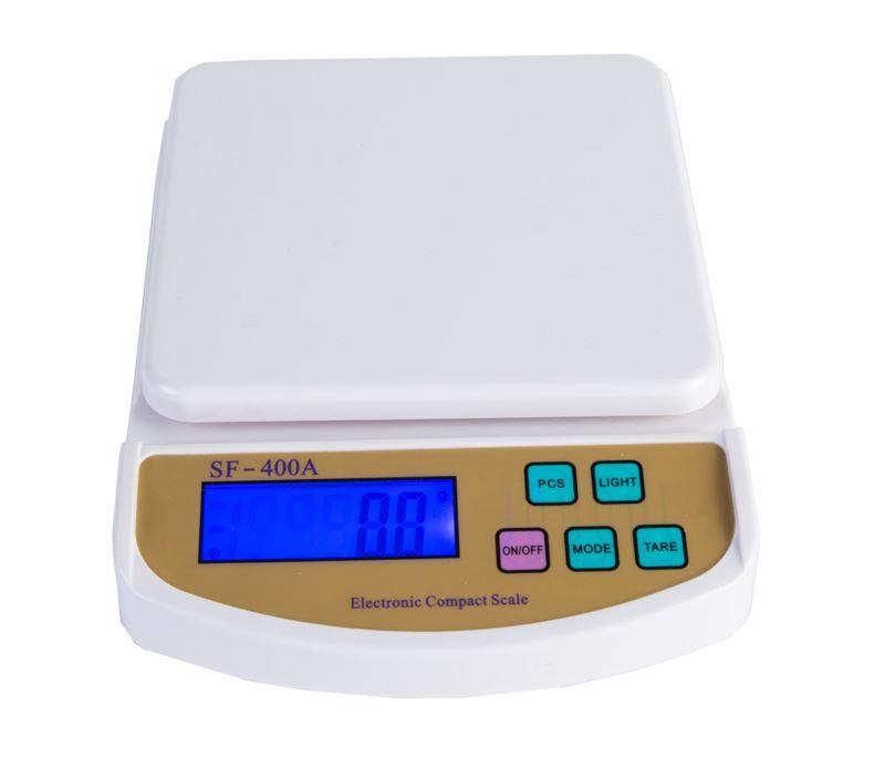 Digitalvægt 750 g/0,1 g