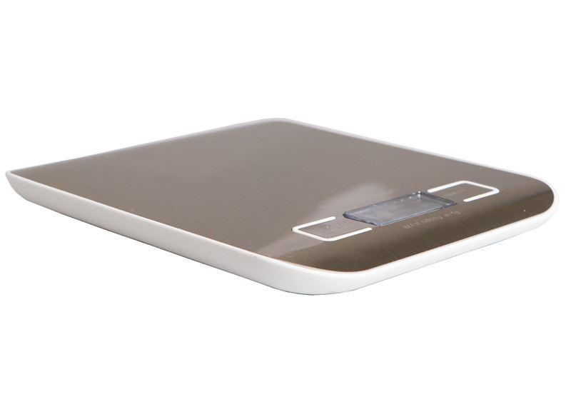Digitalvægt 5000 g/1 g
