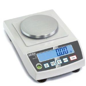 Laboratorievægt 200g, 0,01 g