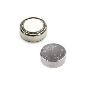 Knapcellebatteri LR44