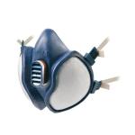 Ansigtsmaske gasmaske
