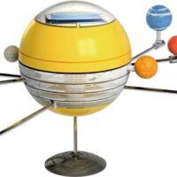 Jorden og solsystemet
