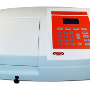 Spektrofotometer UV/Vis