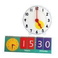 Ure og klokken