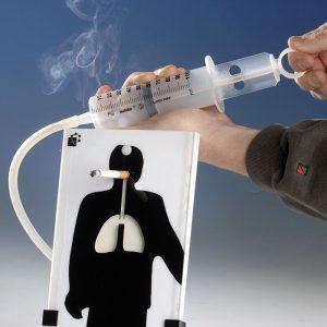 Rygning, alkohol og narko